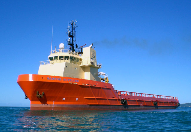 ECO   Offshore Service and Supply Vessels